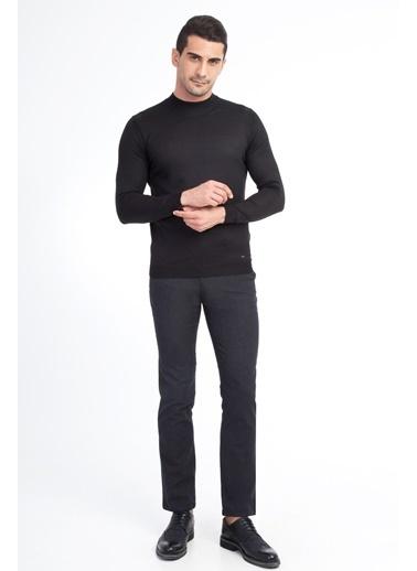 Abdullah Kiğılı Pantolon Gri